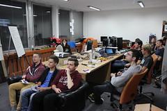IMG_2385 (OZ Ynet) Tags: recruitment new members growing