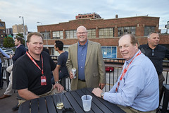 Kick-Off Party  BS0U7040 (TechweekInc) Tags: updown kc techweek event 2016 startup technology tw innovation kansas city tech fest kick off party garmin executive attendees