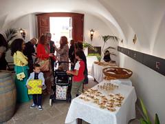 La Marchesa & d'Arapr (Sparkling Wines of Puglia) Tags: party battesimo marikamaggi sergiograsso aperitivo palazzodarapr