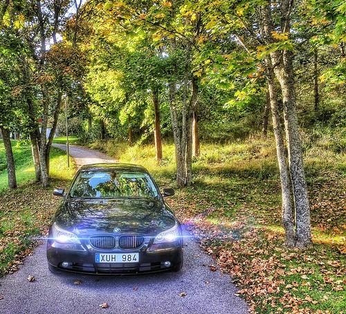Photoshot BMW