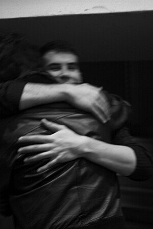 El Abrazo (Heartly Hug)