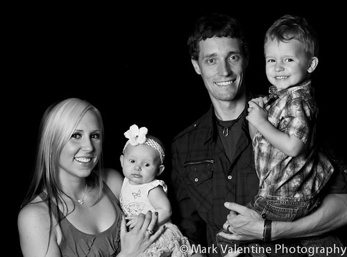 Bailey Family B_W-10