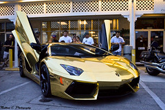 Lamborghini Aventador (Matthew C. Photography) Tags: