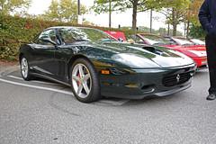Ferrari 575M Pininfarina (johnei) Tags: ferrari pininfarina 575m