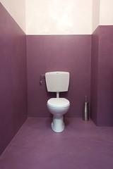 Rivestimento in resina su bagno (mafcolorcompany) Tags: design resina bagno moderno maf interni piatto doccia pavimenti tavernelle rivestimenti mencarelli errelab