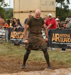 Kilted-Mudder (pictour_this) Tags: virginia leesburg spartan kiltedmudder