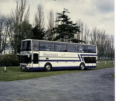 2949 DD. VanHool Astron. Newtons Travel Dingwall (ronnie.cameron2009) Tags: bus buses scotland coach scottish coaches dingwall scottishhighlands rossshire highlandsofscotland rosscromarty newtonstravel newtoncoaches smnewton