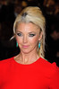 Tamara Beckwith James Bond Skyfall World Premiere held at the Royal Albert Hall- London