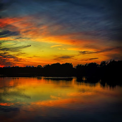 sunset (Gena Golovskoy) Tags: lake island russia moscow fantasy thegalaxy mygearandme mygearandmepremium mygearandmebronze mygearandmesilver mygearandmegold mygearandmeplatinum mygearandmediamond