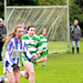 Under 15 Ladies V Ballyboden