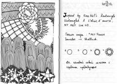 20121013_notebook_page.jpg (terem13) Tags: patterns zia tangles zentangle