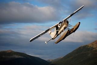 Alaska Luxury Fly-Out Fishing Lodge 18