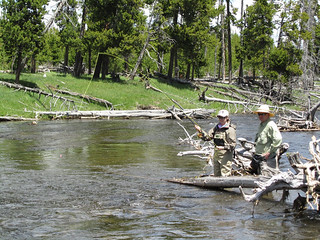 Montana Luxury Fly Fishing Lodge - Yellowstone 12