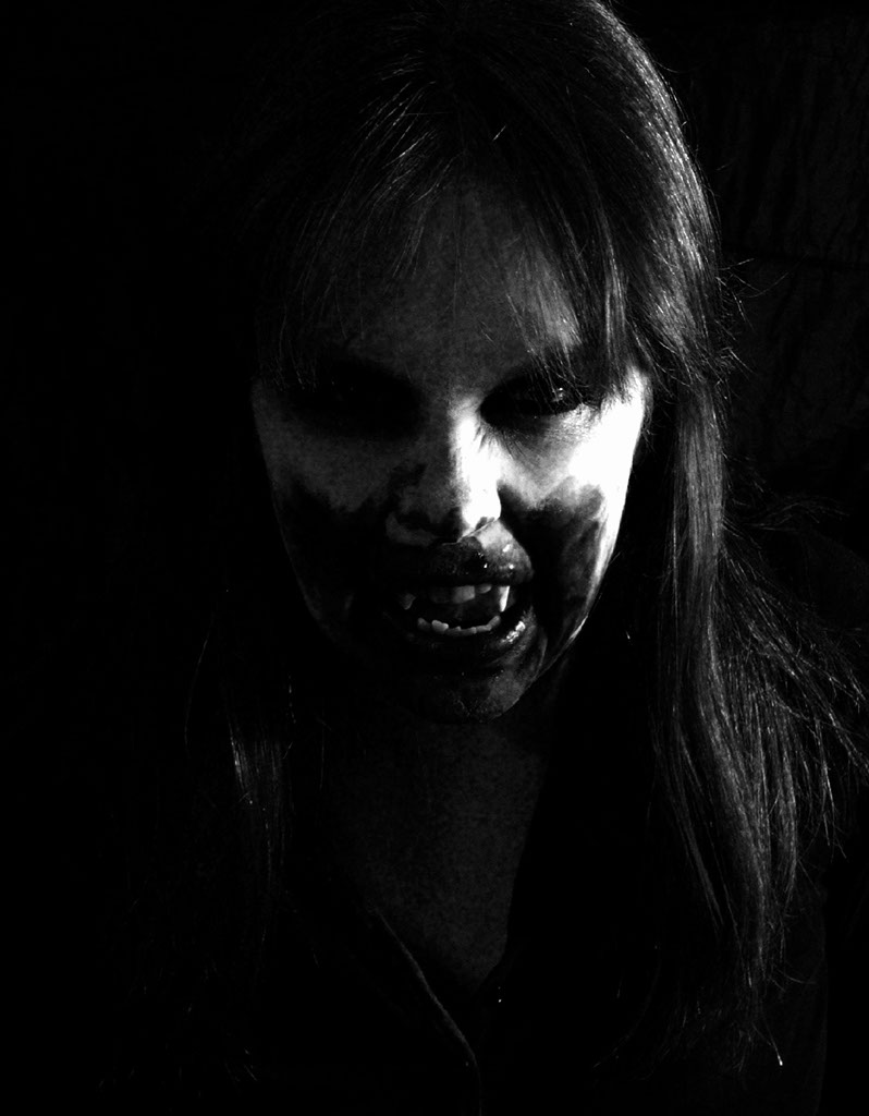 Scary portrait sarahmparky1982 tags portrait scary assignment dps
