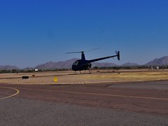 102712-158, N137DF '02 Robinson R22 Beta (skw9413) Tags: arizona aircraft 1442mmlens copperstateflyin