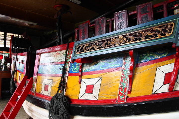 2012國民旅遊D5(三級古蹟妙壽宮、百年王船)000026