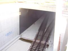 Weinberg Tunnel (mostlybytrain) Tags: zurich weinberg zurichhauptbahnhof loewenstrasse