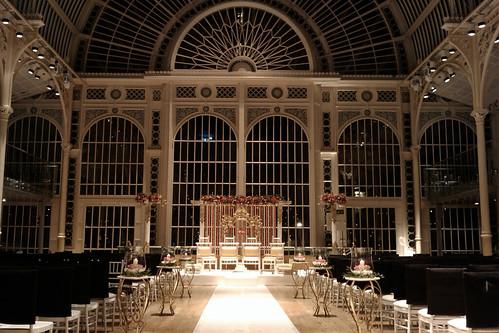 Royal Opera House hosts Wimbledon Champions Dinner 2014 ...