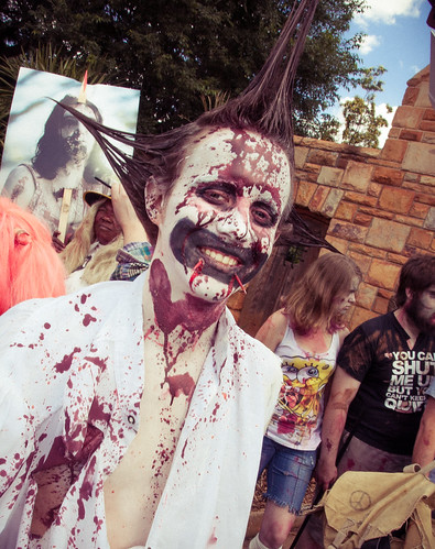 Joburg Zombie Walk 2012-65