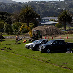 Petone Memorial Artificial - Week 1 3