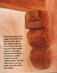 wood carving (Gary Zuker) Tags: