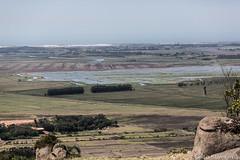 Morro da Congonha (Celso Kuwajima) Tags: brazil gua canon eos santacatarina gettyimages arroz plantao tubaro alagado ef70200mmf4lisusm 5dmarkiii morrodacongonha