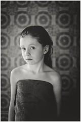 5/365 {bathroom tiles} (Ly (Lyanne Wylde Photography)) Tags: bathroom violet 1970s