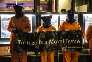 Witness Against Torture: Torture Is a Moral Issue