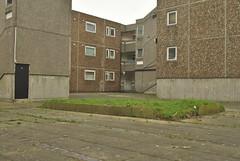 Morris Walk Estate, Woolwich, London (J@ck!) Tags: london woolwich brutalist councilestate dystopia socialhousing systembuild se18 londonboroughofgreenwich unplaces morriswalkestate