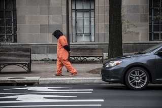 Witness Against Torture: Ghost Walk