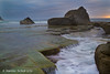 Flat Rock, Forresters Beach, NSW (Hannes Scholl) Tags: seascape beach sunrise landscape photography forresters