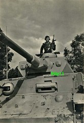 Panzerkampfwagen IV Ausf. G (L/43) (Sd.Kfz. 161/1) (Krueger Waffen) Tags: war tank wwii german armor armour armored waffenss tanks panzer secondworldwar afv worldwartwo armoredvehicle armoured armoredcar wehrmacht markiv sdkfz germantank pzkpfw mp40 panzerkampfwagen germanarmor panzerkampfwageniv l43 secondworldwartanks pzkpfwiv sdkfz1611 worldwartwotanks tanksofthesecondworldwar