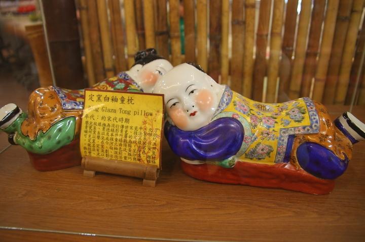 采棉居寢飾文化觀光工廠046