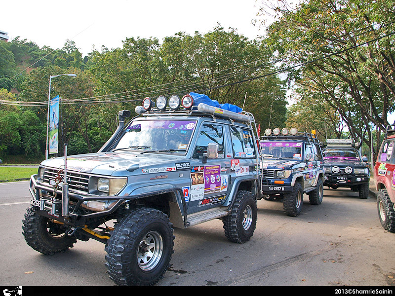 The World's most recently posted photos of 4x4 and borneo