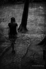 @ (misterladybug) Tags: portrait woman white black tree nature girl oregon forest portland rising rainbow model stream pretty walk dream surreal dreamy lovely pheonix misterladybug mygearandme rememberthatmomentlevel1