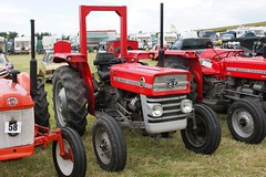Massey Ferguson MYB 766E (johnmorris13) Tags: masseyferguson myb766e tractor