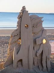 2016_SandSculptingFestival_042 (*Ice Princess*) Tags: revere reverebeach beach sand sandsculpture sandsculptingfestival sandsculptingcontest festival contest internationalsandsculptingfestival sculpture