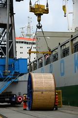 Chipolbrok Pacific (DST_7904) (larry_antwerp) Tags: chipolbrokpacific zuidnatie terminal 9710177 antwerp antwerpen       port        belgium belgi          schip ship vessel        gottwald crane chipolbrok