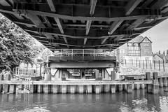 DSC00291 (KopeX) Tags: kopex kopexflickr nathanreynolds nreynolds sonya77 sal1650 sal1650ssm northwich riverweaver weaver canalandrivertrust cheshire swingbridge