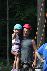 (M.J.H. photography) Tags: ropes highropes camnp c3kc summer summercamp