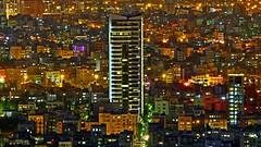 Baran Tower , Mashhad (daniyal62) Tags: baran tower iran mashhad night long exposure cityscape eos eosm m efs 55250mm stm