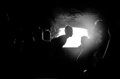 Gotte 7 : l'envers du dcor (nazzario.santamaria) Tags: italie pouilles gargano peschici vieste grotte adriatique