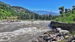 River Kunhar, Balakot, Pakistan (zzqureshi) Tags: kunharriver kunhar riverkunhar balakot kaghanvalley kaghan narankaghan
