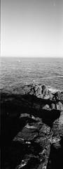 o mar (anxolop) Tags: xpan hc110b kodak hc110 131 development filmisnotdead revelado