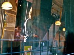 M1 (web.werkraum) Tags: m1 ks 2016 strasenbahn schnhauserallee berlin bildfindung spiegelung karinsakrowski berlinerknstlerin berlinprenzlauerberg diefahrt collageconcept deutschland expression figure figur germany jetzt lampen bergang now omot reflexion street tagesnotiz urban webwerkraum