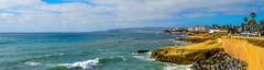 Esculpindo (Jorge Hamilton) Tags: california los angeles santa monica san diego miniatura praia beach sun sol cliffs shores jorgehamilton brandao brando flickr photo foto fotografia photography