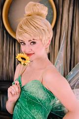 Tinker Bell (dolewhip) Tags: tinkerbell peterpan disney disneyland fantasyland pixiehollow