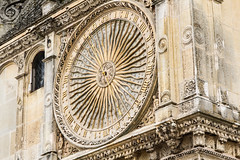 Time (Lawrence OP) Tags: astrological clock chartres cathedral time unesco
