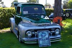 DSC_4370 (James_CA) Tags: 2016 del rio premium car show 1951 ford pick up