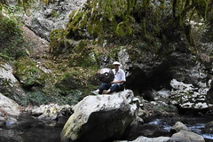 Hang-Momente / Grotte del Bussento (heikecita) Tags: handpan hang momente musik music grotte del bussento cilento italy italien nikon d7200 atmosphre athmosphere wasser water natur nature